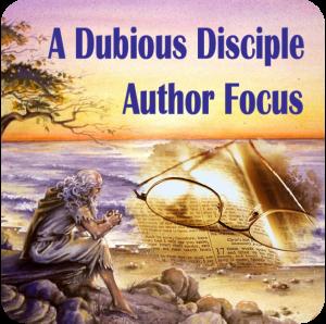 Author Focus logo